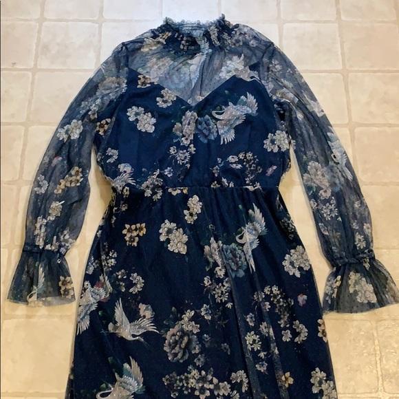 ASOS SZ 14 Dress